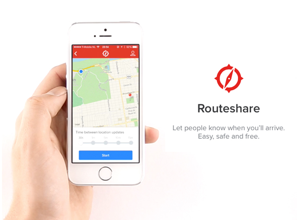 Routeshare-iPhone-1