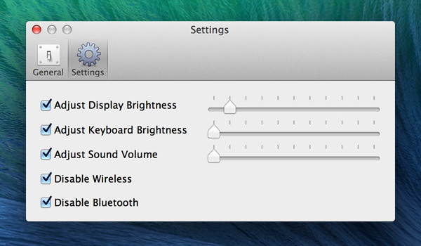 Airplane-Setting-Mac-OSX