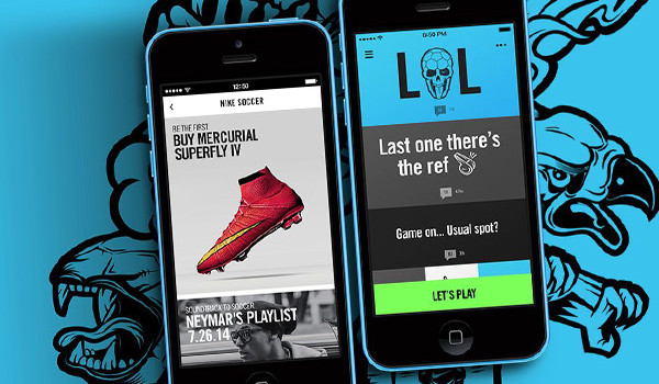 Nike-Football-iPhone-Android