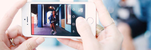 Camu Camera iPhone : Photo et Video Creative en Mode Selfies (gratuit)