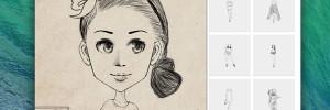 DrawWiz Mac OSX : Dessiner sans savoir Dessiner (gratuit)