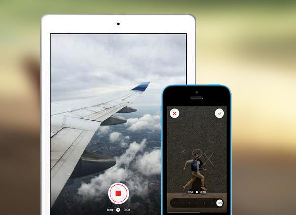 Hyperlapse Instagram iPhone iPad 2 - Hyperlapse Instagram iPhone iPad : Bluffant Outil pour Filmer en Accéléré (gratuit)