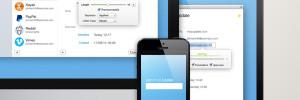 Locko Mac OSX : Gestionnaire Chiffré de Mots de Passe et de Données (gratuit)