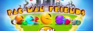 Pac-Man Friends iPhone iPad : Nouveau Pac Man plus Eclectique (vidéo)