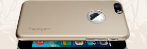 Spigen Annonce l'iPhone 6 avant tout le Monde (vidéo)