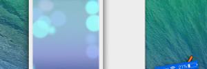Status Cleaner Mac OSX : Changer la Barre de Statut des Copies d'Ecran iOS (gratuit)