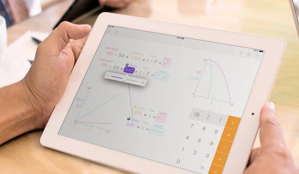 Tydlig-iPhone-iPad