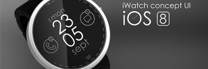 Un Concept d'Apple iWatch aux Airs de Montre de Luxe