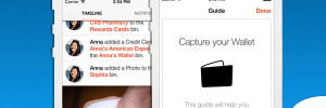 Mustbin iPhone : 1 Go de Stockage en Ligne et Messagerie Chiffrée (gratuit)