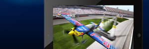 Red Bull Air Race iPhone iPad : Jeu de Course Aérienne Époustouflant (gratuit)