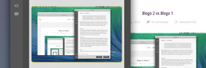 Blogo Mac OSX : Meilleur Client WordPress Multi Blogs (promo)