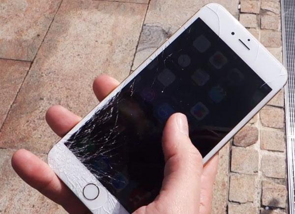 coque resistante iphone 6 plus