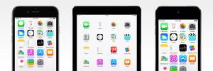 Guides d'Utilisateur iOS 8 pour iPhone, iPad et iPod Touch (gratuit)