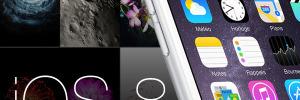 16 Fonds d'Ecran HD Officiels iOS 8 à Télécharger (gratuit)