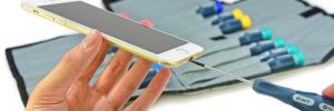 Demontage iPhone 6 Plus, la Meilleure Note de Reparabilité (images)