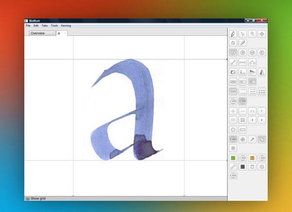 logiciel creation logo pour mac os x gratuit