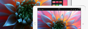 Pixelmator iPad, la Meilleure Alternative à Photoshop Dispo (video)