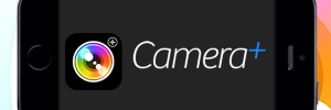 Camera+ iPhone : La Meilleure App Photo Gratuite en ce Moment !