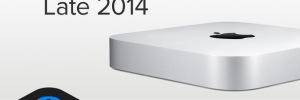 Démontage Mac Mini 2014 et sa Vis T6 Torx bien Cachée (video)