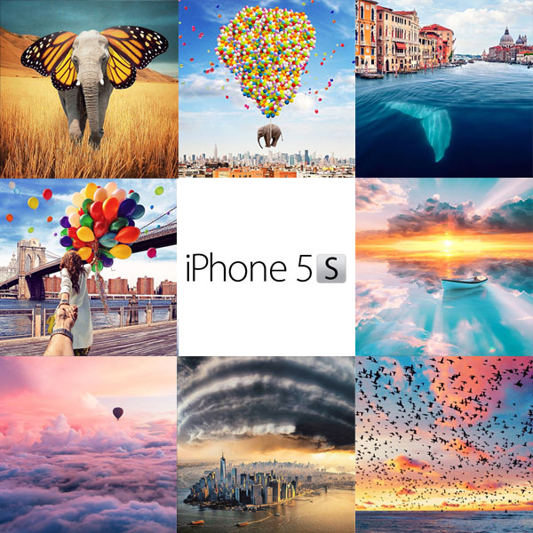 nois7 robert jahn iphone 5s photo instagram 1 - 11 Photos qui vont vous faire Regretter d'avoir vendu votre iPhone 5S