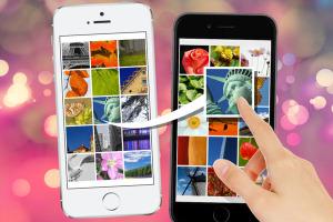 FotoSwipe-iPhone-iPad-1