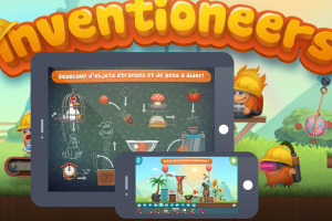Inventioneers-iPhone-iPad