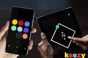 Keezy-Drummer-iPhone-iPad-1