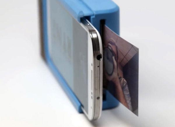 coque iphone 5 polaroid