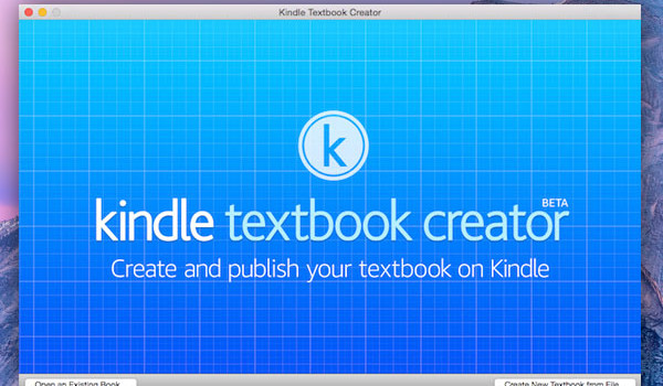 Kindle-Textbook-Creator-Mac-OSX