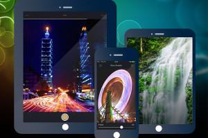 Slow-Shutter-iPhone-iPad