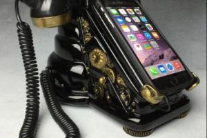 steampunk-iphone-6-plus-dock-telephone-fixe-retro-0