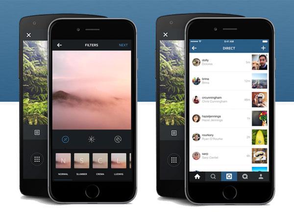 layout instagram iphone gratuit 2 - Instagram Layout iPhone : Collages Photo Créatifs avec Effets  (gratuit)