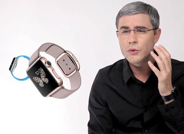 Cyprien-Parodie-Montre-Apple-Watch-1