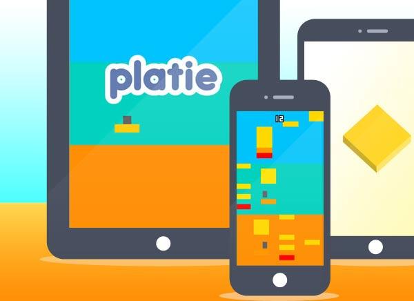 Platie-iPhone-iPad