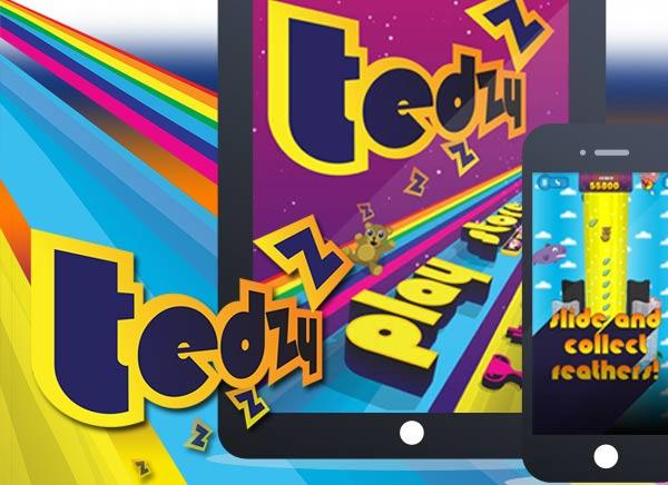 Tedzy-iPhone-iPad