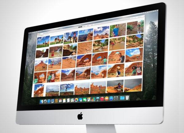 apple photos logiciel - Mise à Jour Mac OSX 10.10.3 avec Apple Photos en téléchargement (gratuit)