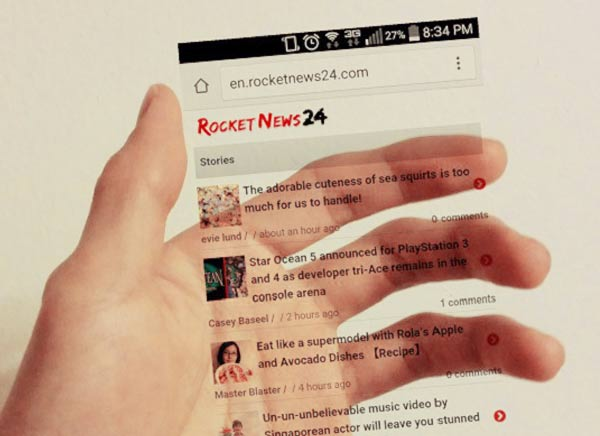 nsta in my hand applications transparente 1 - Insta in my Hand, ces Apps Transparentes qui Font le Buzz (video)