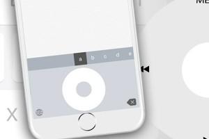 Click-Wheel-Keyboard-iPhone-iPad-1