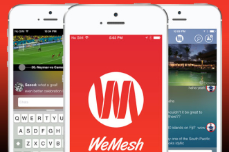 WeMesh-iPhone-1