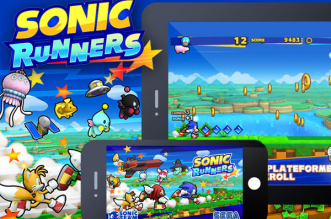 sonic-runners-iphone-ipad