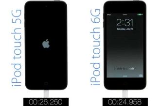 iPod Touch 5G vs iPod Touch 6G 331x219 - iPod Touch 5G vs iPod Touch 6G : Qui est le Plus Rapide ?! (vidéo)