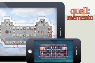 Quell-Memento-iPhone-iPad