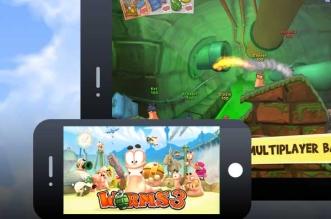 Worms-3-iPhone-iPad
