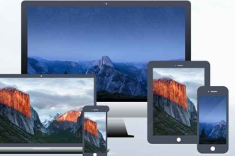 el capitan wallpapers osx ios iphone 6 plus 331x219 - Fonds d'Ecran HD OSX El Capitan Mac, iPhone 6 et 6 Plus (gratuit)