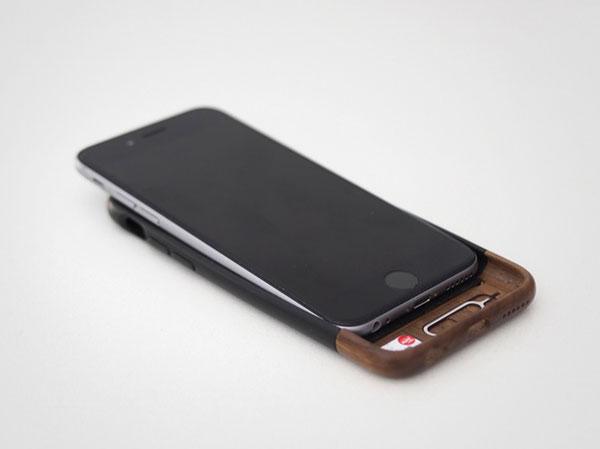 coque iphone 6 cachette