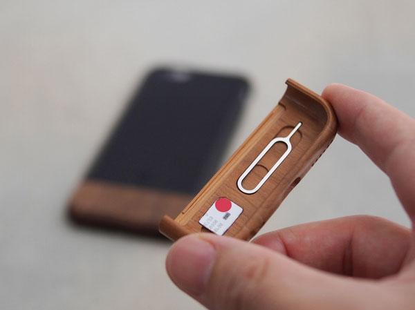 coque iphone 6 avec rangement