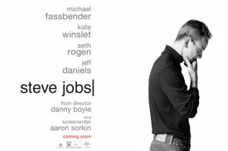 steve jobs biopic affiche film michael fassbender 1 331x219 - Affiche Officielle du BioPic Steve Jobs avec Fassbender (images)