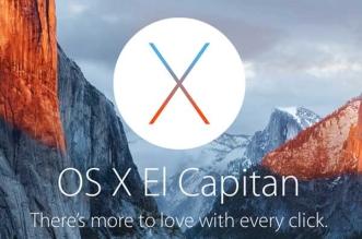mac osx el capitan 331x219 - Mac OSX 10.11 alias El Capitan en Téléchargement (gratuit)