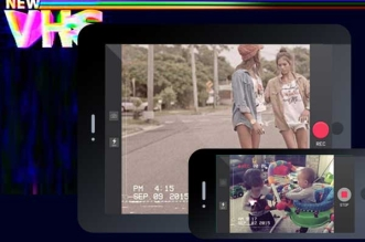 Camcorder-iPhone-iPad