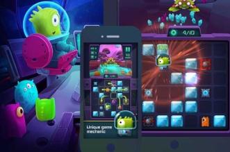 Los-Aliens-iPhone-iPad